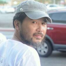 Profilo utente di 送盐