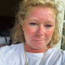 Marie-Lou - Profil Użytkownika