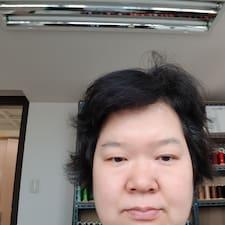 Profil utilisateur de 진숙