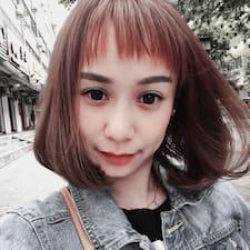 Profil Pengguna 宁