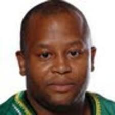 Профиль пользователя Olwethu