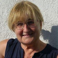 Sieglinde felhasználói profilja