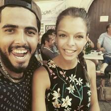 Adrien Et Luci