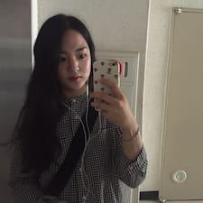성혜 - Profil Użytkownika