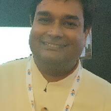 Henkilön Vijay käyttäjäprofiili