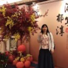 Chiawei felhasználói profilja