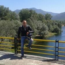 Профиль пользователя Ioannis