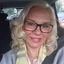 Наталия Brugerprofil