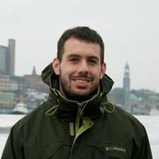 Alexandre Brugerprofil
