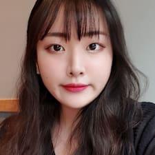 Yoonjin User Profile