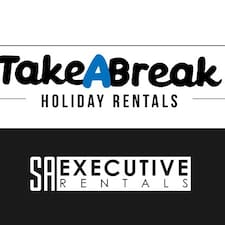 Perfil do utilizador de SA Executive Rentals/Take A Break