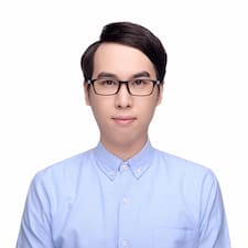 Zhongxin的用戶個人資料