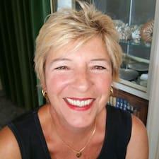 Joelle felhasználói profilja