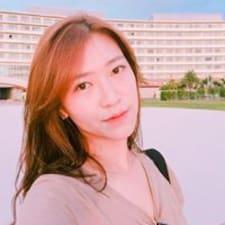 Nayeon User Profile