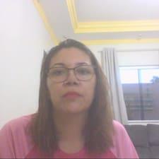 Rosemeris User Profile