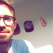 Profil utilisateur de Paul Albert