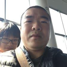 Profil utilisateur de Fenghua
