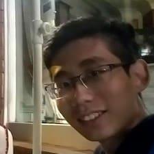 Profil utilisateur de Shengwen