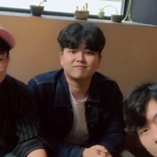 Profil korisnika Joonho