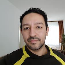 Nutzerprofil von Gökhan