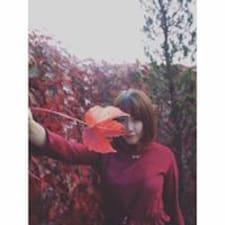 Yonnie User Profile