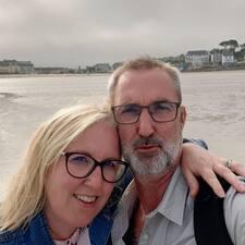 Serge&Caroline User Profile