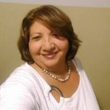Yolima User Profile