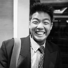 Yong Li User Profile