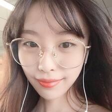 Profil utilisateur de 钰琪