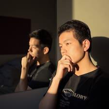 Profil utilisateur de Yerong