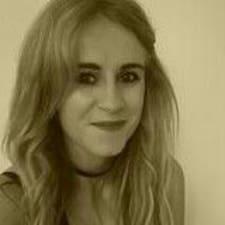 Aisling felhasználói profilja