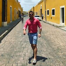 Humberto Rodrigo的用户个人资料