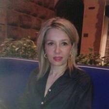 Profilo utente di Maria Silvia