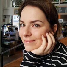 Raphaëlle felhasználói profilja