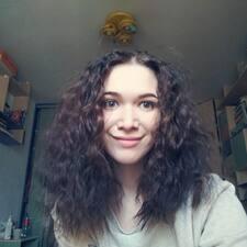 Lizaveta Kullanıcı Profili
