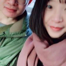 昱煜 Kullanıcı Profili