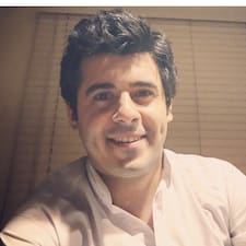 Profil Pengguna Pedram