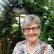 Frieda - Uživatelský profil