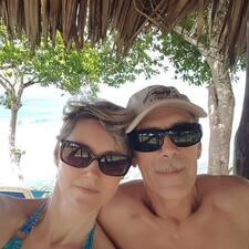 Christine & Matt User Profile