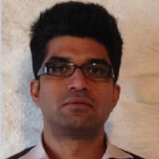 Sushanth User Profile