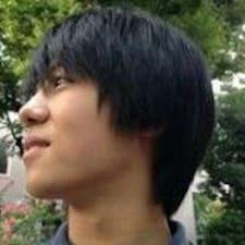 Profil utilisateur de Syuntaro