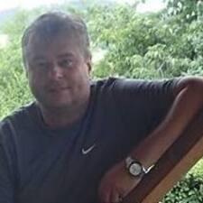 Henkilön Bronislav käyttäjäprofiili