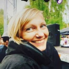 Profil utilisateur de Kathrin