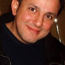 Mehmet Gökhan User Profile