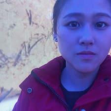 宸旭 felhasználói profilja
