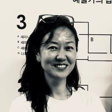 Soyoung Liilliil User Profile