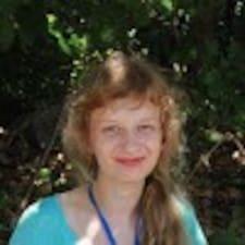 Profilo utente di Ilona