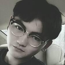 Nutzerprofil von 孟徽