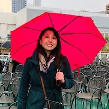 Profil korisnika Chieh