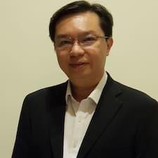 Wan Taow Brukerprofil